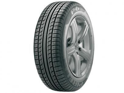 """Pneu Aro 14"""" Pirelli 175/65R14 - 82H P6 com as melhores condições você encontra no Magazine Raimundogarcia. Confira!"""