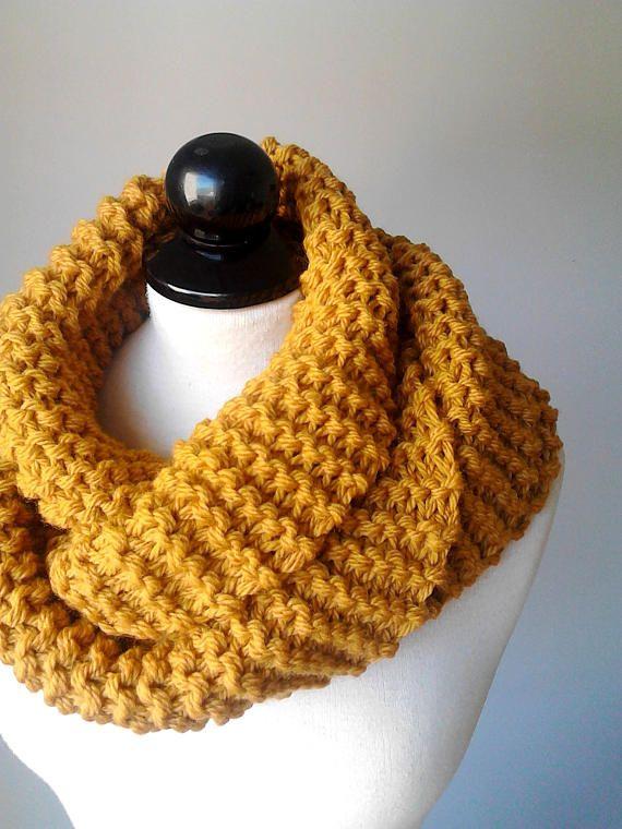 Crochet bufanda bufanda gruesa de punto bufanda bufanda