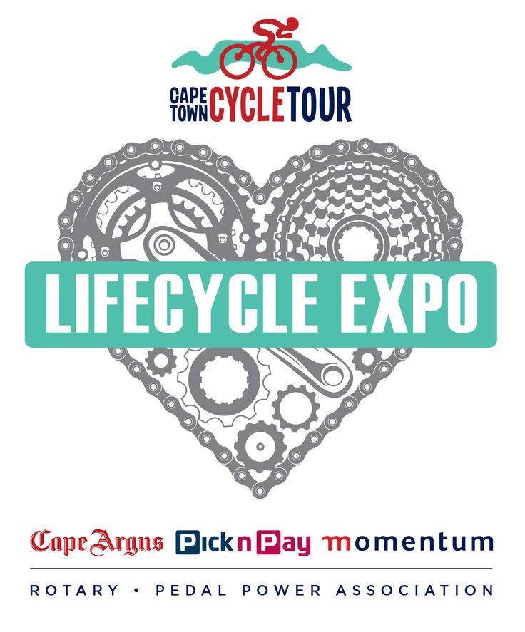 New logo for cycling expo