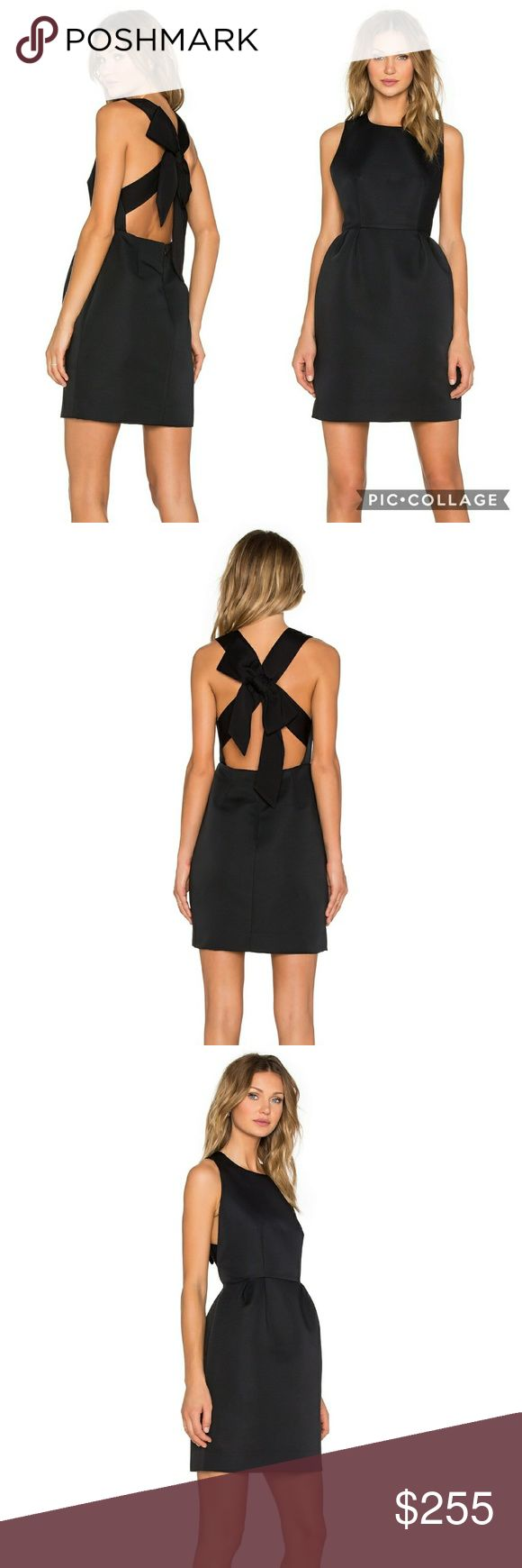 Kate Spade bow back dress Not. SB kate spade Dresses Mini