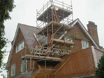 Scaffolding East Sussex | Scaffolding Company East Sussex