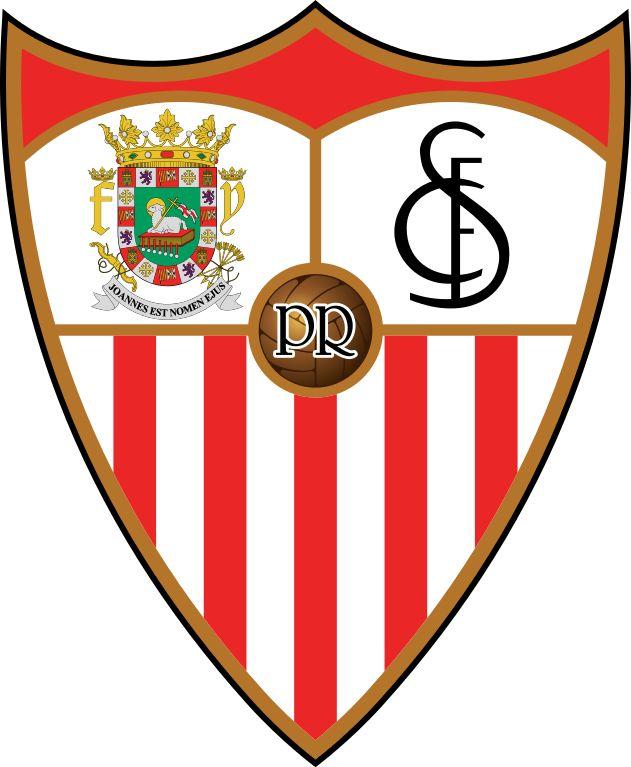 Sevilla FC Puerto Rico crest.