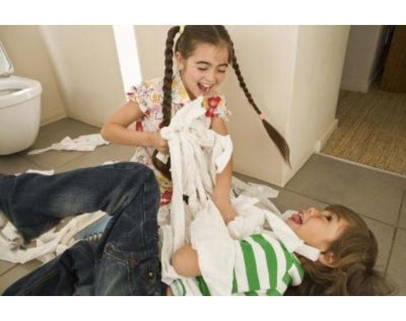 Good Pranks to Pull on Your Sister Without Getting in Trouble | eHow.com