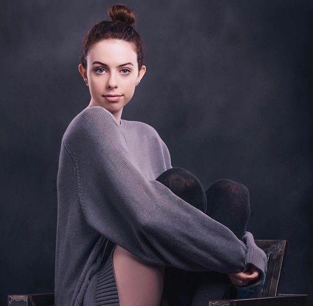 Danielle Nicole Cimorelli ❤️