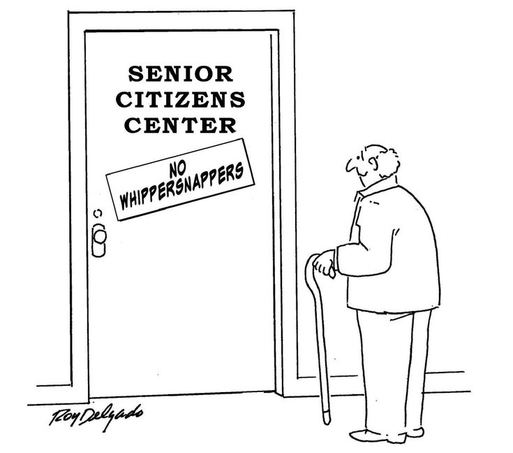 jokes senior citizens dating Getting older can be funny, as these old age jokes prove get a print subscription to reader's digest and instantly enjoy free senior citizens have taken to.