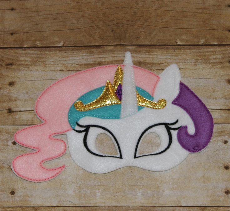 Traje princesa Celestia mi pequeño traje de por DazzlingInGrace