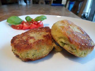 Proeven op zondag: Groentenburgers, zelfgemaakt smaakt zoveel beter!