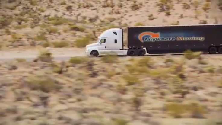 Anywhere Moving Company - Interstate Movers - Cross Country Moving Servi...