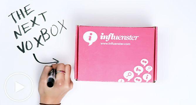 Spoiler Alert! The Next VoxBox is Made for MOMS! #TreatVoxBox #contest @influen