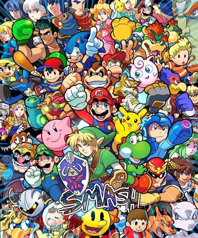 Https All Images Net Iphone Wallpaper Geek Hd 4k 112 Iphone Wallpaper Geek Hd 4k 112 Smash Bros Super Smash Bros Nintendo Art Hd 4k wallpaper mario bros
