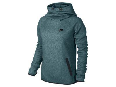 Nike Tech Fleece Women's Hoodie - £65