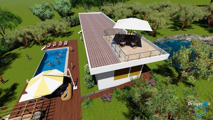 Casa Luque - ProyecTTo
