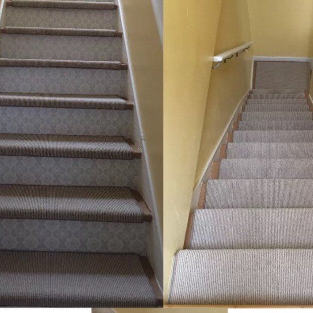 Want A Custom Color Or Size TRUE Bullnose™ Stair Tread? If We Can Get Our  Hands On The Carpet, We Can Fit Your Stairs! (Sold Each)