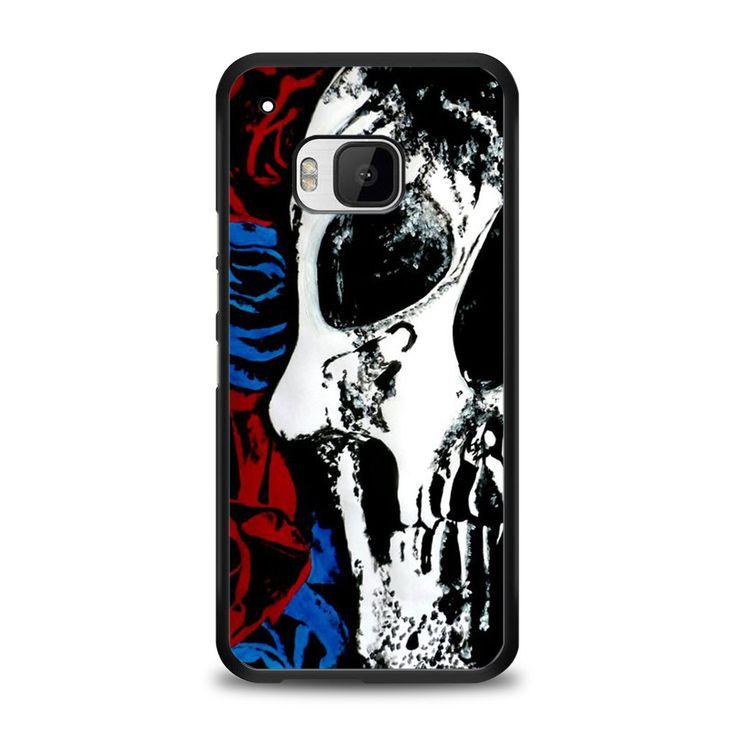 Deftones, chi cheng HTC One M9 Case | yukitacase.com