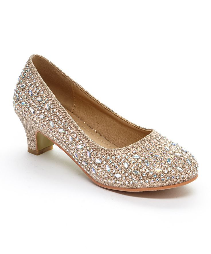 high heels for kids size 6 - photo #20