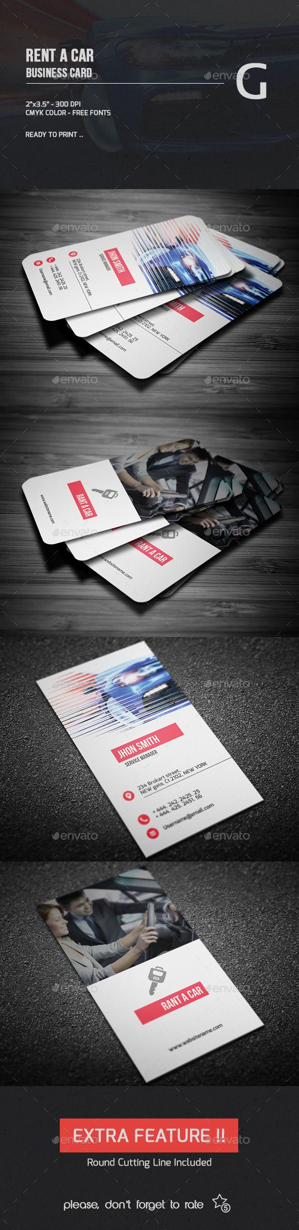 12 best BUSINESS CARD images on Pinterest | Business card design ...