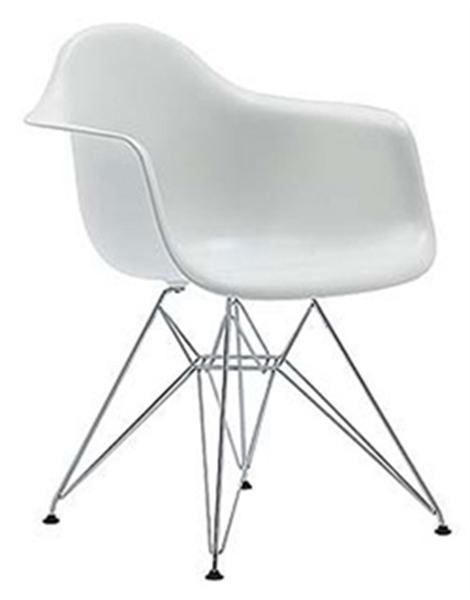 Grote foto eames daw en dar design stoelen nieuw woning inrichting stoelen fauteuils