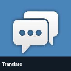 Tłumaczyć