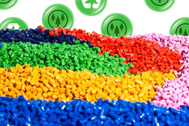 MIT chemists have determined the structure of a bacterial enzyme that can produce biodegradable plastics, an advance that could help chemical engineers tweak the enzyme to make it even more industrially useful. #Nov2016