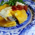 Huevo in the Hole | Recipe