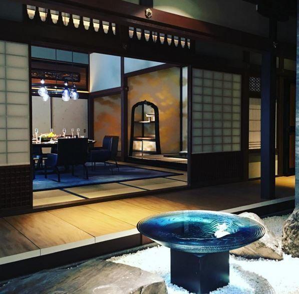 ランチは3000円台から頂けるリッツカールトン京都ラロカンダで粋な贅沢を