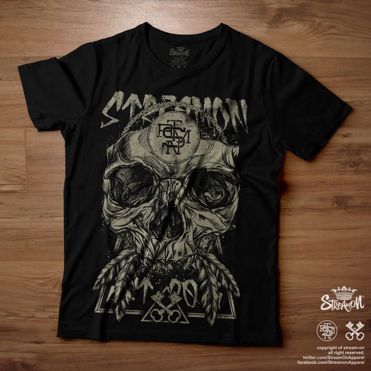 #ON Graphic Tee - Bristle Skull Act IDR. 99.000 Text to +62-85717545028 https://facebook.com/StreamonApparel https://twitter.com/StreamOnApparel