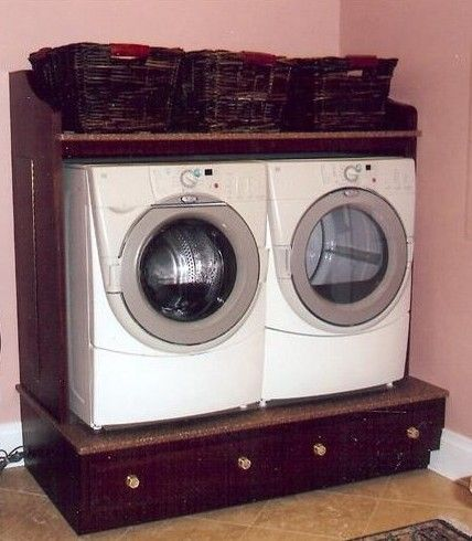 1000 ideas about portable washer and dryer on pinterest. Black Bedroom Furniture Sets. Home Design Ideas