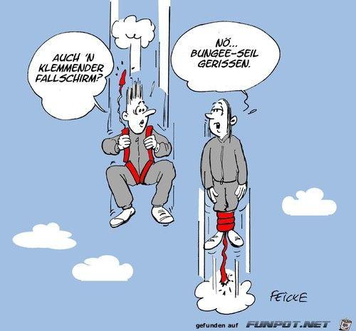 funpot: fallschirm klemmt 1769195.jpg von Floh