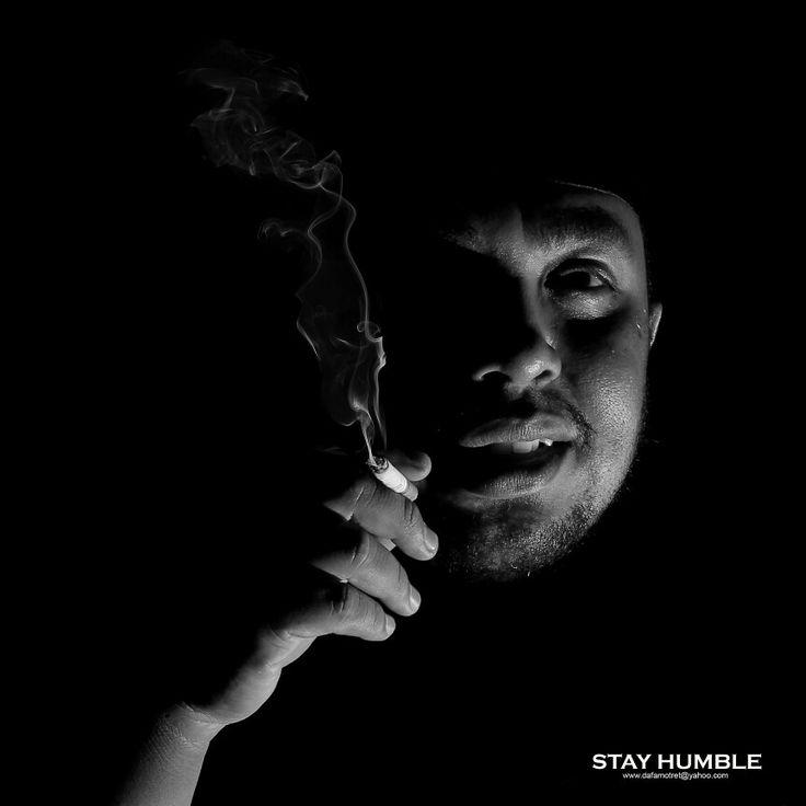 Stay Humble - - - @mahdiharun