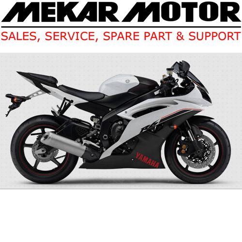 Hanya disini ! di Yamaha Mekar Motor, satu – satunya Dealer Resmi Yamaha yang melayani pembelian cash dan kredit motor CBU Yamaha secara resmi untuk wilayah Jakarta, Tangerang, Depok, Bekasi dan Bogor. Proses praktis, mudah, aman dan nyaman.