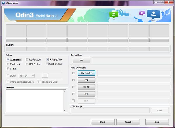 Download Odin for Windows & Android (Latest Version)  - http://supplysystems.com/2014/03/16/download-odin-windows-android-latest-version/