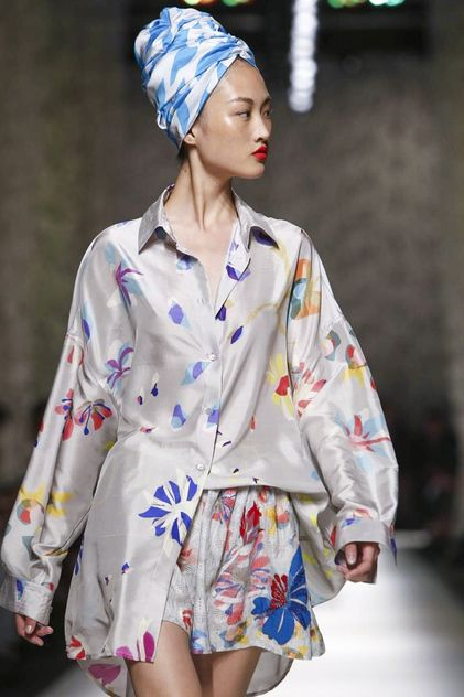Trends SS 15