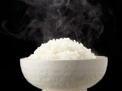 Could Cooking White Rice Using Coconut Oil Reduce its Calories?