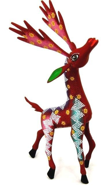 989 best alebrijes mexican folk art images on pinterest for Oaxaca mexico arts and crafts