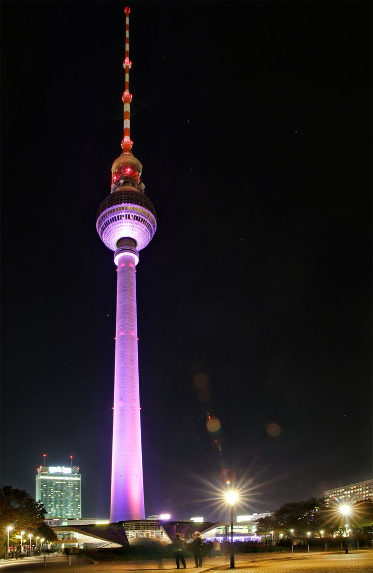 132 best places berlin fernsehturm images on pinterest. Black Bedroom Furniture Sets. Home Design Ideas