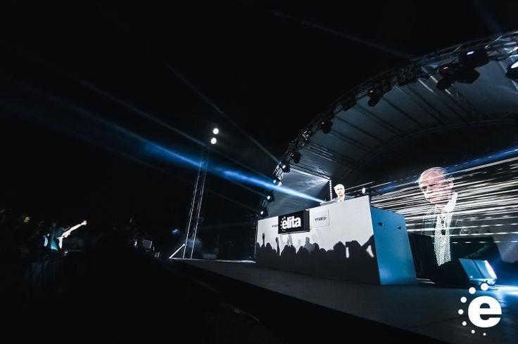 Giorgio Moroder (ph. Anna Adamo)