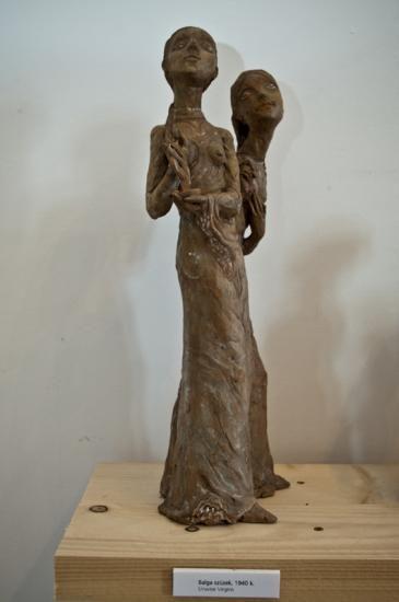 Kovács Margit -Balga szüzek /1958-60/