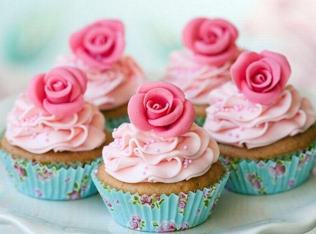 Tips για τέλεια cupcakes