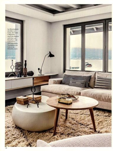 Press Review | LEMA | Elle Decoration - Germany | Aberdeen