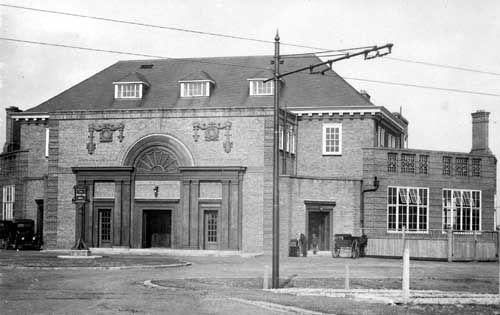 Middleton Arms ( The ), Middleton Park (Circus), Middleton Park Road