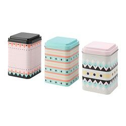 food storage organizing food containers jars tins ikea - Ikea Lebensmittelbehlter