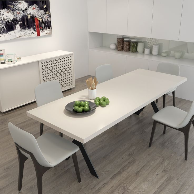 Cityside Furniture - HUDSON 8 Seater Dining Table 240cm , $1,999.00 (http://citysidefurniture.com.au/hudson-8-seater-dining-table-240cm/)
