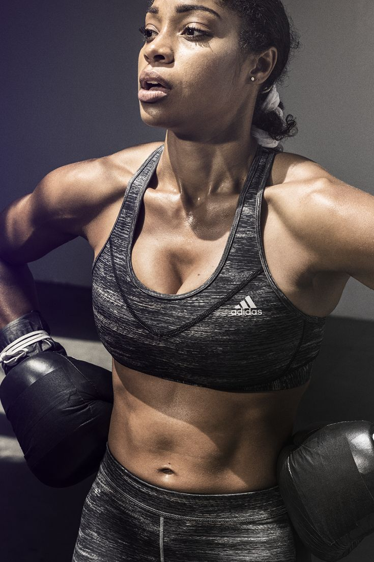 You need a high  support bra that works as hard as you do.   Click through to get your Techfit bra now.