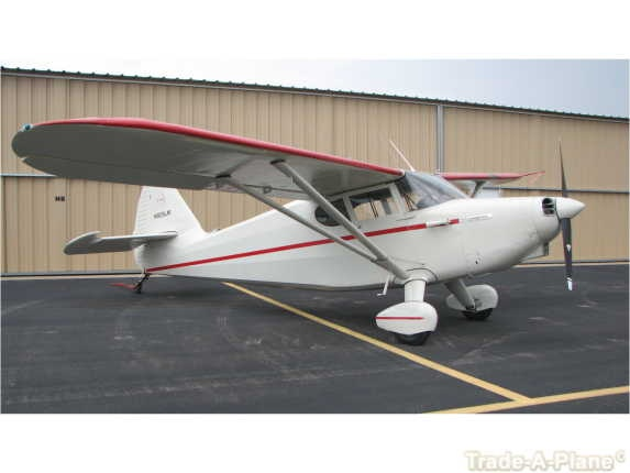 Trade A Plane Airplanes For Sale Pin By Trade-a-plane On Aircraft | Light Sport Aircraft