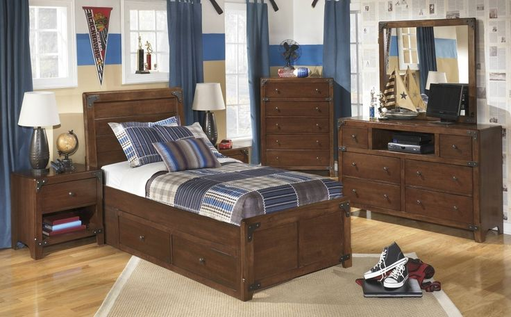 Best 25 ashley furniture bedroom sets ideas on pinterest ashleys furniture brown bedroom for Ashley bedroom furniture prices