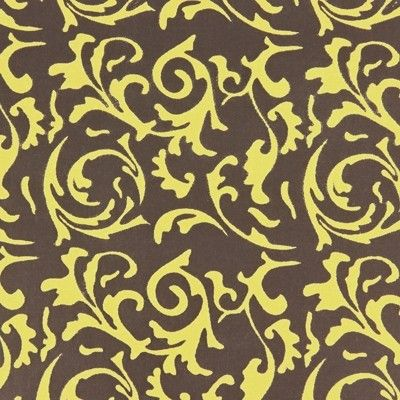 Baroque, chocolate transfer sheets x2 by Chocolate Trading Co