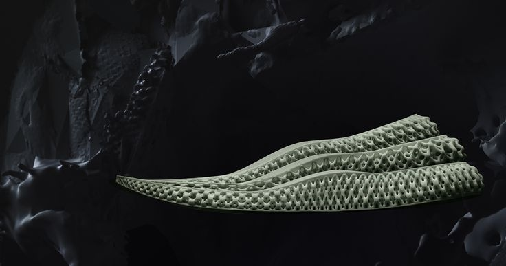Using 3D printing and high-tech materials, adidas has designed the Futurecraft 4D, a new running shoe that is said to offer a heightened level of durability and flexibility for its wearer.