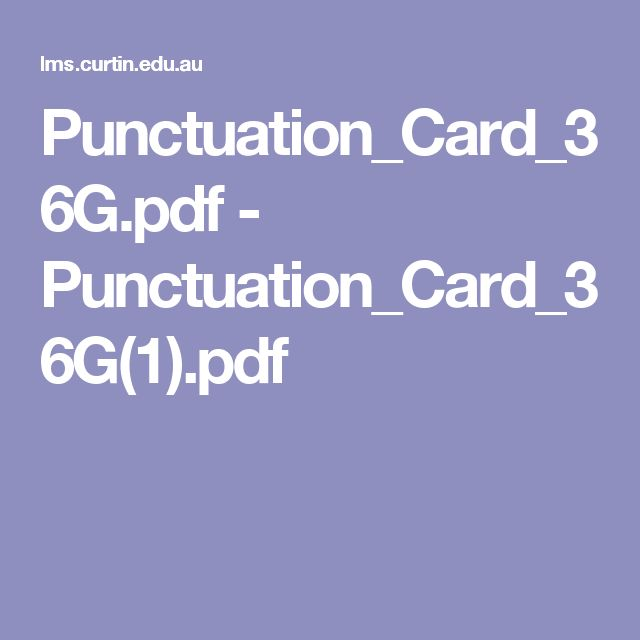 Punctuation_Card_36G.pdf - Punctuation_Card_36G(1).pdf