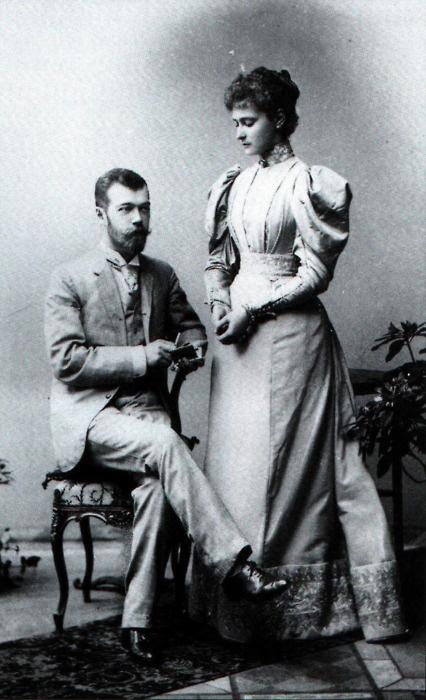 1894 in Russia