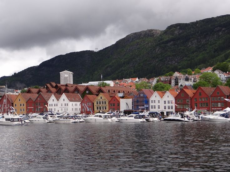 Bergin, Norway